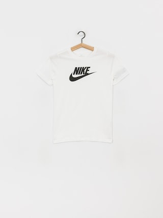 T-shirt Nike Futura Icon JR Td (white/black)