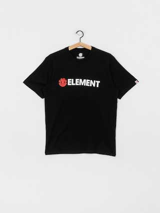 T-shirt Element Blazin (flint black)