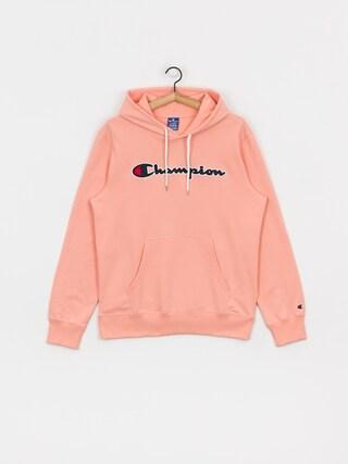 Bluza z kapturem Champion Sweatshirt HD 214183 (cpk)