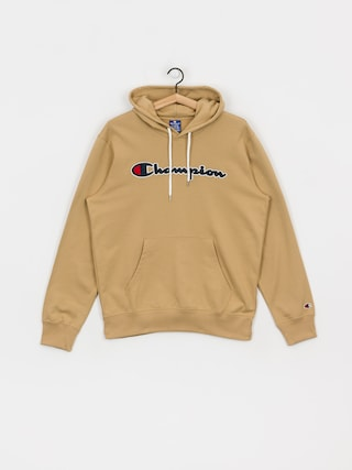 Bluza z kapturem Champion Sweatshirt HD 214183 (stf)