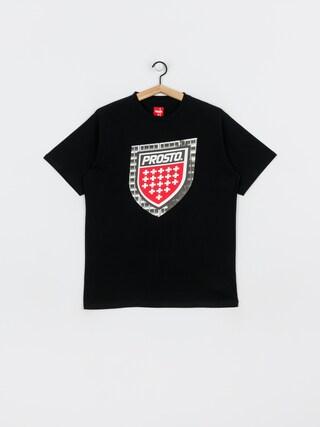 T-shirt Prosto Topboy (black)