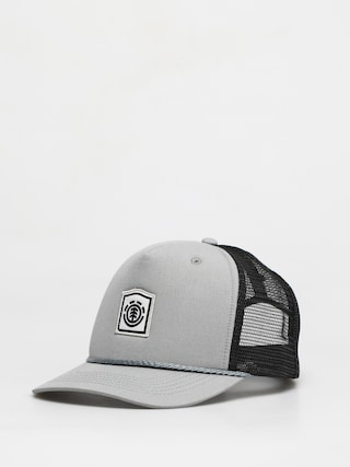 Czapka z daszkiem Element Wolfeboro Trucker ZD (quarry)
