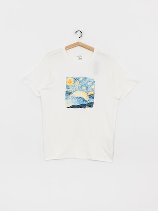 T-shirt Billabong Night Session (snow)