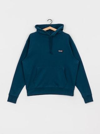 Bluza z kapturem Element Tokyo Dot HD (legion blue)