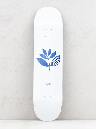 Deck Magenta Team Wood (royal blue)