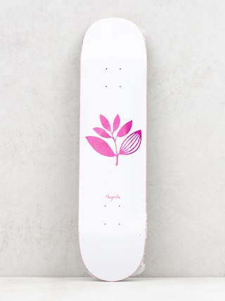 Deck Magenta Team Wood (pink)