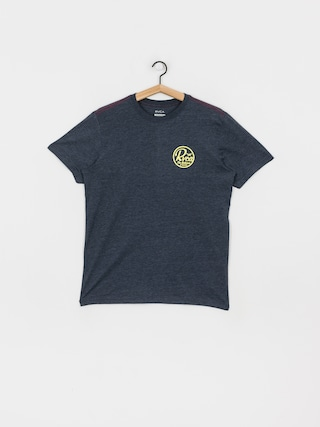 T-shirt RVCA Seal (moody blue)
