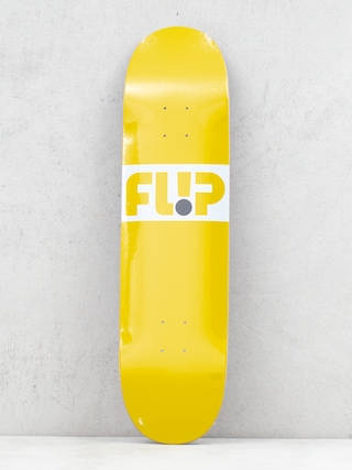Deck Flip Team Capsule (yellow)