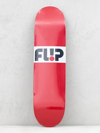 Deck Flip Team Capsule (red)