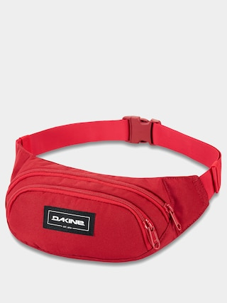 Nerka Dakine Hip Pack (deep crimson)