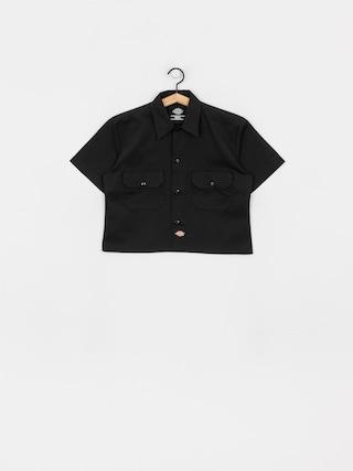 Koszula Dickies Silver Grove Wmn (black)