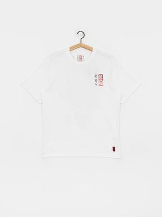 T-shirt Element Demon Keeper (optic white)