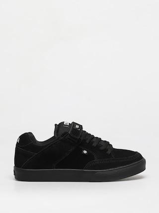 Buty Circa 205 Vulc (black/black)