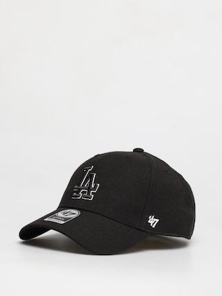Czapka z daszkiem 47 Brand Los Angeles Dodgers ZD (black)