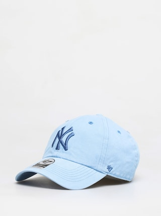 Czapka z daszkiem 47 Brand New York Yankees Boathouse ZD (bay blue)