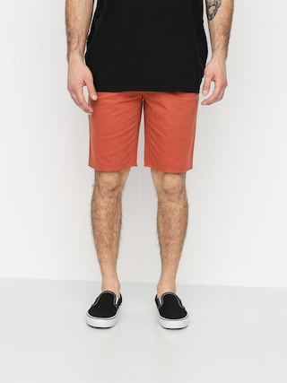 Szorty Quiksilver Everyday Chino Light (redwood)