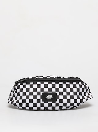 Nerka Vans Mini Ward (black/white check)