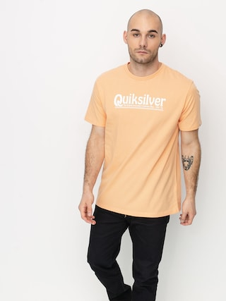 T-shirt Quiksilver New Slang (coral sands)