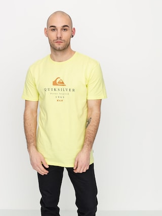 T-shirt Quiksilver First Fire (charlock)