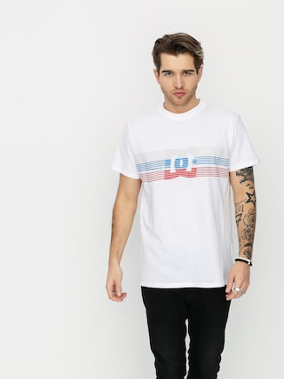 T-shirt DC Front Surface (white)