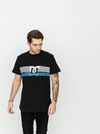 T-shirt DC Front Surface (black)
