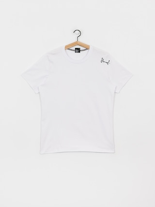 T-shirt Stoprocent Smalltag (white)