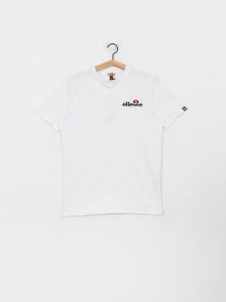 T-shirt Ellesse Voodoo (white)