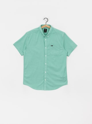 Koszula RVCA Thatll Do Stretch (vintage green)