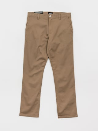 Spodnie RVCA The Weekend Stretch (dark khaki)