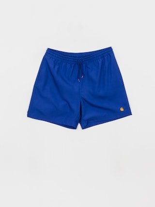 Boardshorty Carhartt WIP Chase Swim (submarine/gold)
