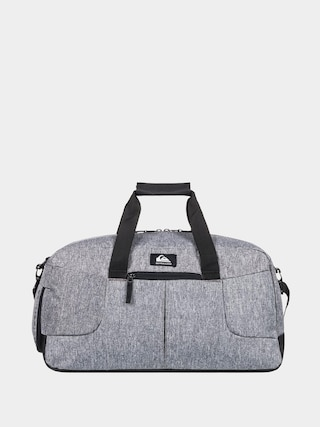 Torba Quiksilver Medium Shelter II (light grey heather)