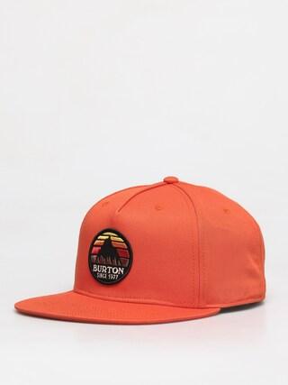 Czapka z daszkiem Burton Underhill ZD (orangeade)