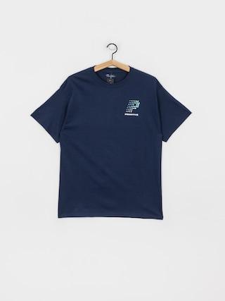 T-shirt Primitive Connection (navy)