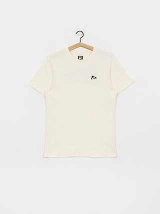 T-shirt Vans X Pilgrim Surf Supply Pennant (antique white)
