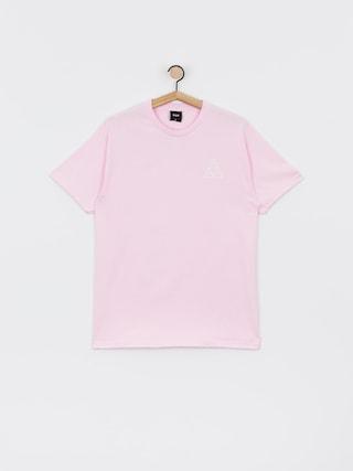 T-shirt HUF Essentials TT (coral pink)