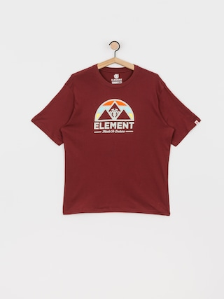 T-shirt Element Squaw (port)