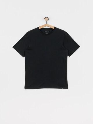 T-shirt Burton Classic (true black)