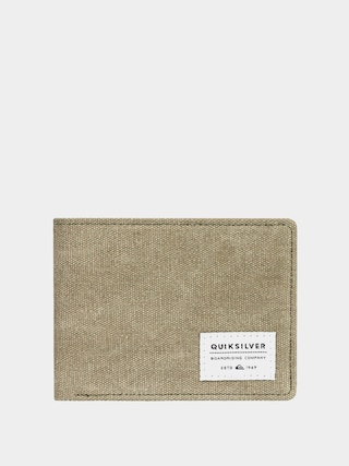 Portfel Quiksilver Slim Vintage IV (burnt olive)
