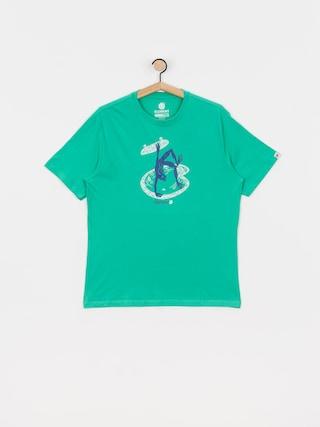 T-shirt Element Wheeler (mint)