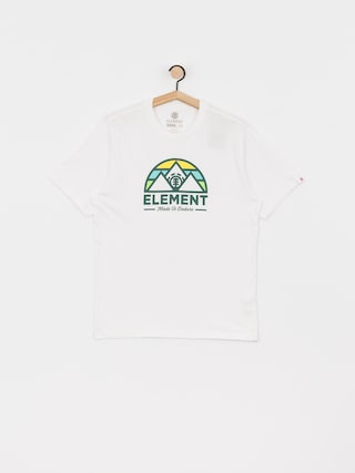T-shirt Element Squaw (optic white)