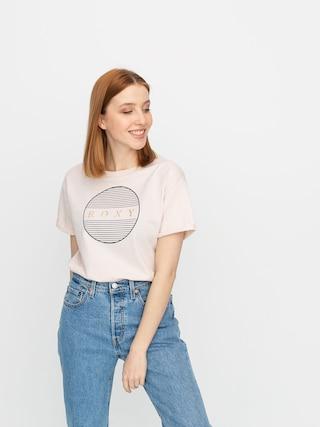 T-shirt Roxy Epic Afternoon Corpo Wmn (peach blush)