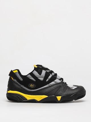 Buty eS Sparta (black/yellow)