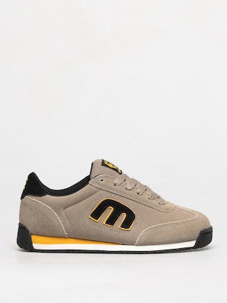 Buty Etnies Lo Cut II Ls (tan/black)