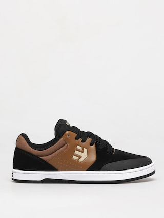Buty Etnies Marana (black/brown)