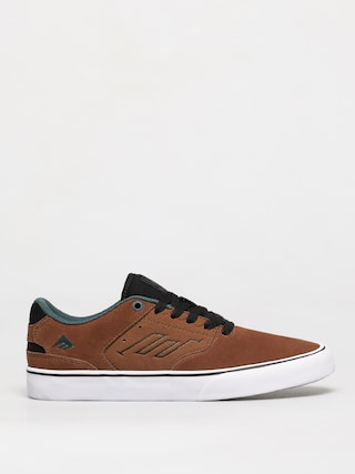 Buty Emerica The Low Vulc (tan/black)