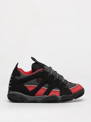 Buty eS Scheme (black/red)