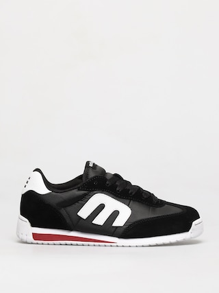 Buty Etnies Lo Cut Cb (black/red/white)