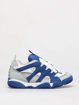 Buty eS Scheme (grey/royal/white)