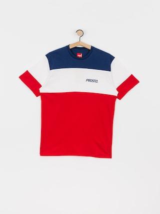 T-shirt Prosto Cuz (red)