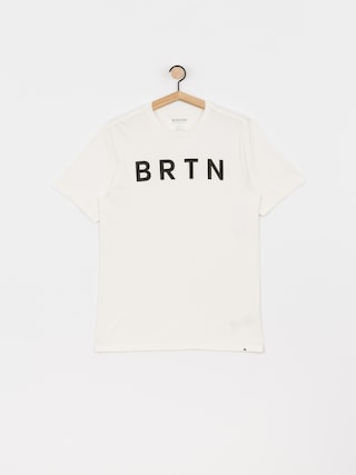 T-shirt Burton Brtn Organic (stout white)